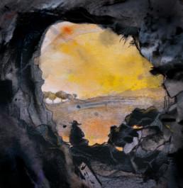 Illustration Daneilshöhle