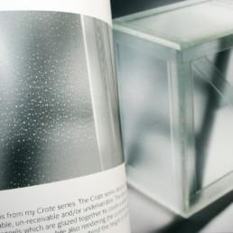 Katalogdesign tom malone prize