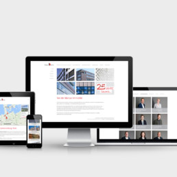 BAUWO Corporate Website