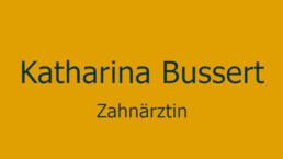 Zahnarztpraxis Katharina Bussert