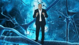 GALILEO Documentary report Neuronade, visual effects