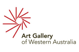 Logo Art Gallery of Western Australia