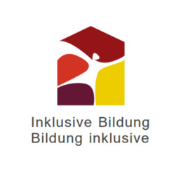 Logo Inklusive Bildung, Bildung inklusive