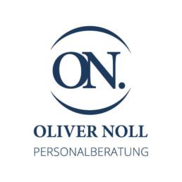 Logo Personalberatung Oliver Noll