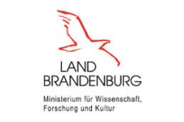 Logo Land Brandenburg MWFK