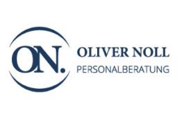 Logo Oliver Noll Personalberatung