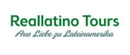 Logo Reallatino Tours