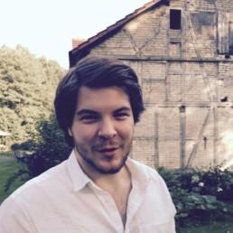 Viktor Horváth