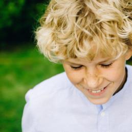 Kinderportrait Robert