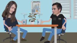 TZM Employer Branding Clip: Lass den Gamer raus