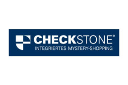 Logo Checkstone Survey Technologies GmbH